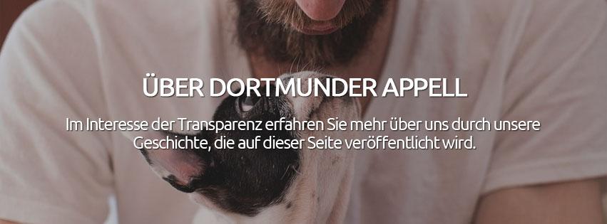 uber - Über Dortmunder Appell